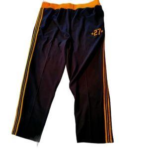 ASPHALT Track Pants Rare Size 2XL ( 44/46 )